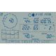 6152C Davis Vantage Pro2™ Cableada Davis Instruments
