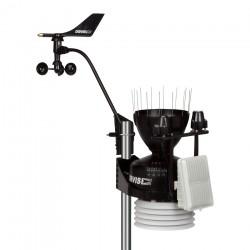 ISS de Vantage Pro2™ Plus Cableada (Conjunto integrado de sensores)