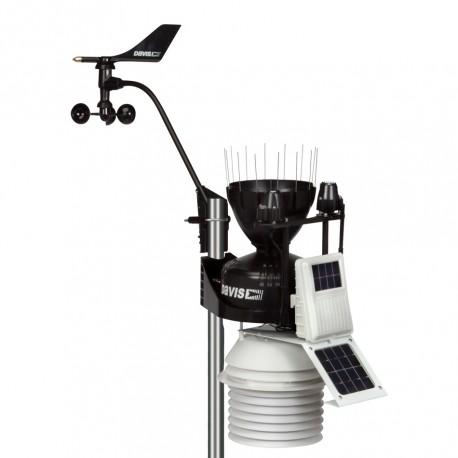 6328 ISS de Vantage Pro2™ Plus Inalámbrica Autoaspirada (Conjunto integrado de sensores) Davis Instruments