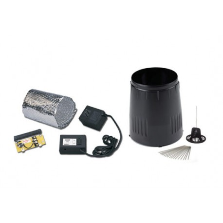 7721 Kit calefactor para Pluviómetro