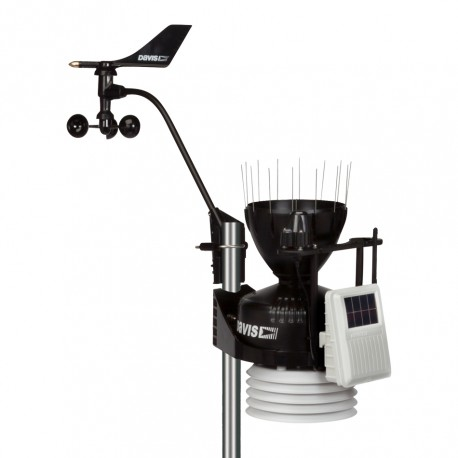 6820 ISS de Vantage Pro2™ GroWeather® Inalámbrica