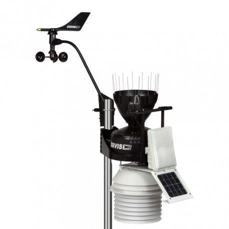 ISS de Vantage Pro2™ GroWeather® Cableada Autoaspirada