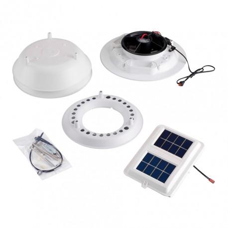 Kit de Actualización a Protector Solar Autoaspirado 7747