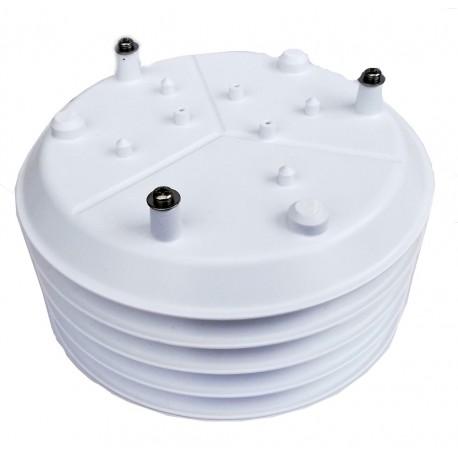 Carcasa protectora para sensor de temperatura y humedad Vantage pro2