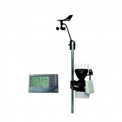 Davis Vantage Pro2™ Plus Cableada 6162C