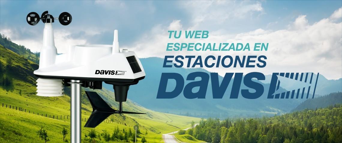 Estaciones Davis | Vantage Vue| Vantage Pro 2 | Davis instruments | Weatherlink estaciones Davis |